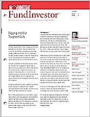 Morningstar FundInvestor - One Year Subscription