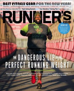Runner's World - One Year Subscription