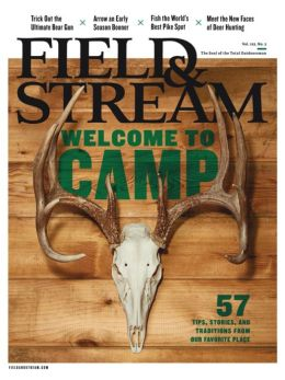 Field & Stream - One Year Subscription