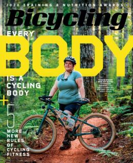 Bicycling - One Year Subscription