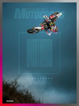 Transworld MotoCross - One Year Subscription