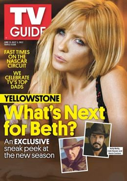 TV Guide - One Year Subscription
