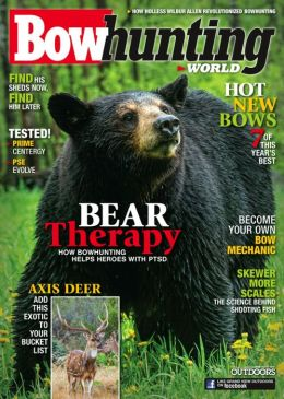 Bowhunting World - One Year Subscription