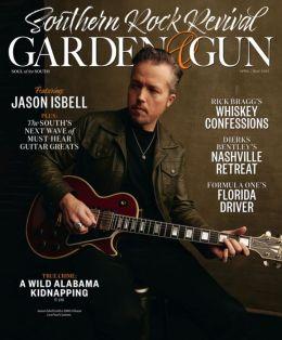 Garden & Gun - One Year Subscription