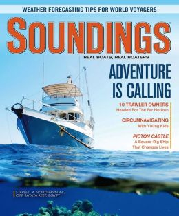 Soundings - One Year Subscription