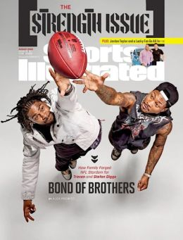 Sports Illustrated - One Year Subscription