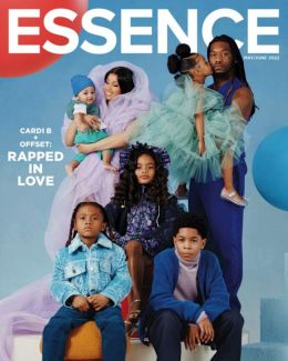 Essence - One Year Subscription