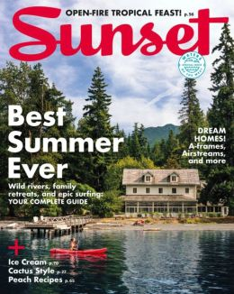 Sunset - One Year Subscription