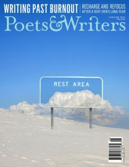 Poets  & Writers - One Year Subscription