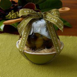 Piccolo Olive Bowl Gift Set