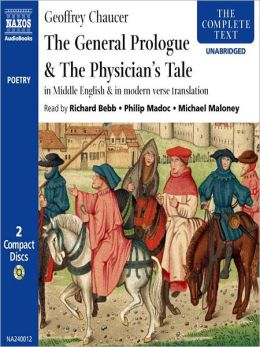 The General Prologue & The Physician's Tale