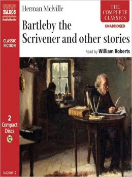 Bartleby the Scrivener and Other Stories: The Lightning-Rod Man; The Bell-Tower