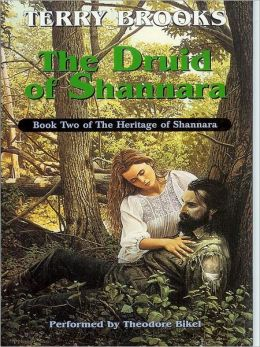 The Druid of Shannara (Heritage of Shannara Series #2)