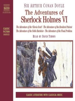 The Adventures of Sherlock Holmes VI