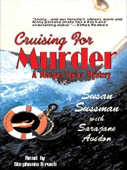 Cruising for Murder: Morgan Taylor Mystery Series, Book 2