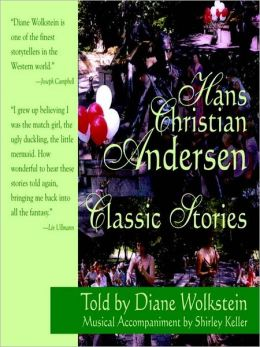 Hans Christian Anderson Classic Stories
