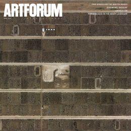 Artforum - One Year Subscription