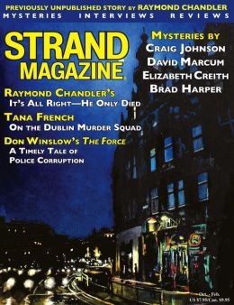 The Strand - One Year Subscription