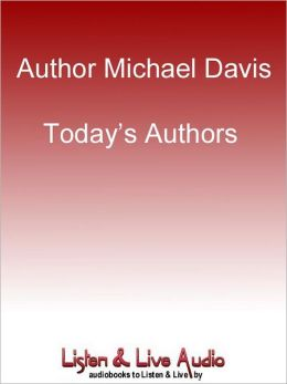 Author Michael Davis