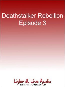Deathstalker Rebellion, Episode 3: A Meeting of Minds