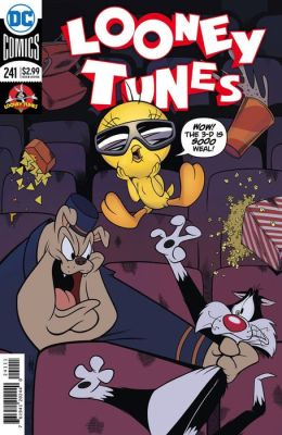 Looney Tunes - One Year Subscription