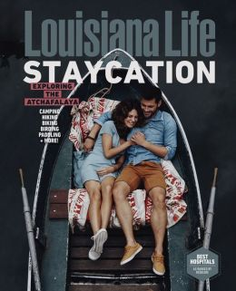 Louisiana Life - One Year Subscription
