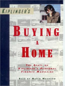 Kiplinger's Buying A Home