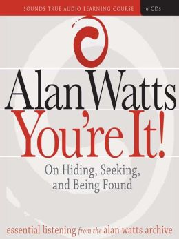 You're It!: On Hiding, Seeking, and Being Found