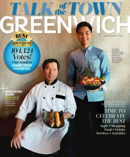 Greenwich Magazine - One Year Subscription