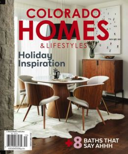 Colorado Homes & Lifestyles - Two Years Subscription