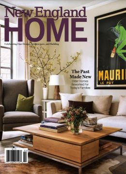 New England Home - Two Years Subscription