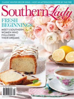 Southern Lady - One Year Subscription