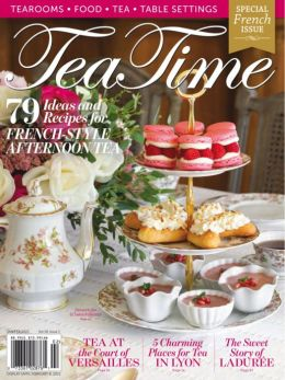 TeaTime - One Year Subscription