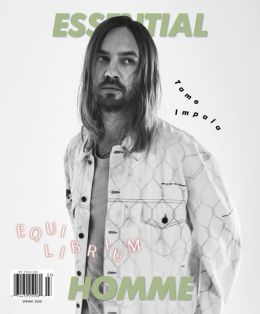 Essential Homme - One Year Subscription