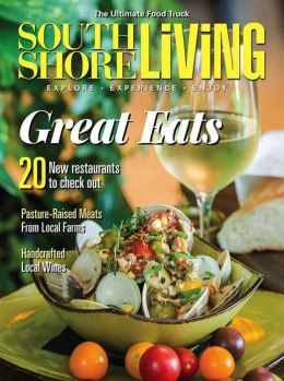 South Shore Living - One Year Subscription