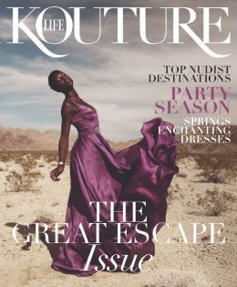 Kouture Magazine - One Year Subscription