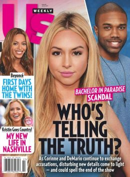 Us Weekly - One Year Subscription