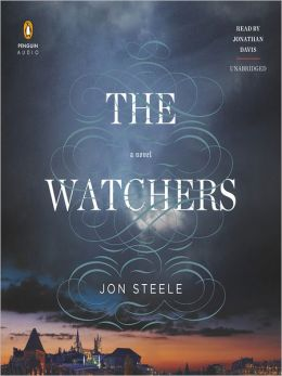 The Watchers: Watchers Series, Book 1