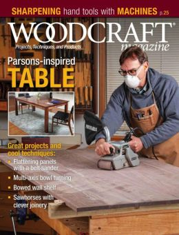 Woodcraft - One Year Subscription