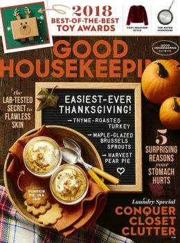 Good Housekeeping - Two Years Subscription