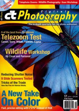 c't Digital Photography - One Year Subscription
