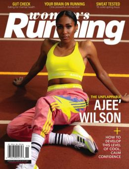 Women's Running - One Year Subscription