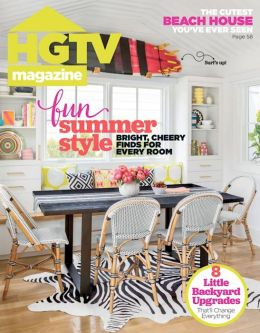 HGTV - One Year Subscription