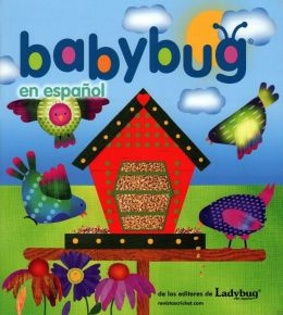 Babybug en Español - One Year Subscription