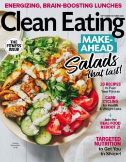 Clean Eating - One Year Subscription