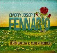 Fennario: Songs by Jerry Garcia & Robert Hunter