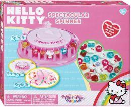 Hello Kitty Spectacular Spinner