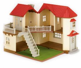 Calico Critters - Luxury Townhome