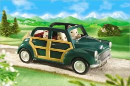 Calico Critters - Convertible Coupe
