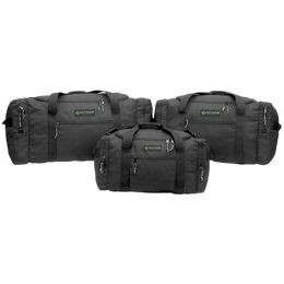 Outdoor Products 604736 Large 15in. x 30in. Mountain Duffle - Black